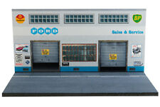 Diorama Ford UK - 1/76ème (OO) - #OO-2-C-C-004