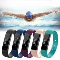 Fitbit Flex Wristband &Exercise Tracker &Call Reminder Monitor &Sports Fitn G9A3
