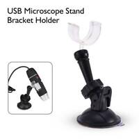USB Microscope Holder Universal Suction Cup Stand Digital Microscope Accessories