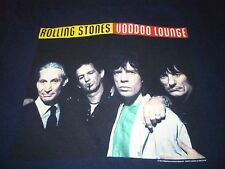 Rolling Stones Vintage 94 Shirt ( Used Size Xl ) Very Good Condition!