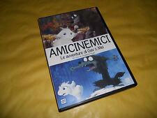 DVD-AMICINEMICI-LE AVVENTURE DI GAV & MEI-GISABURO SUGII-2007-ANIME
