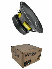 "PRV Audio 10W650A 10"" Sub Woofer Alto Series Pro Audio Bass Speaker 650W 4 Ohm"