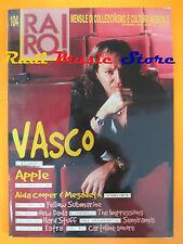 rivista RARO 104/1999 Vasco Rossi Aida Cooper Megadeth Yellow Submarine No cd