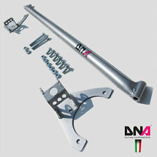 DNA Racing Front Strut Bar Kit for Fiat 500 including Abarth (EU Spec)