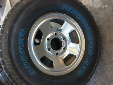 Cooper Tyre Discoverer M+S 235/75r15