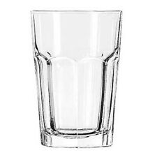 Libbey Glassware Gibraltar 14 oz. Beverage Glass, Case of 36