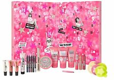 SOAP AND & GLORY IT'S A CALENDAR GIRLS BEAUTY ADVENT CALENDAR NEW BOXED