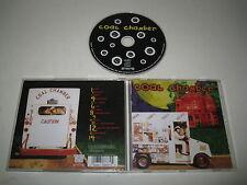 Coal Chamber / Coal Chamber (ROADRUNNER / RR 8863-2) CD Album