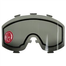 JT Elite Thermal Lens - paintball - Smoke