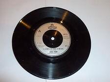 "JOHN PARR - St. Elmo's Fire [Man In Motion] - 1985 UK 2-track 7"" Single"