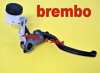 BREMBO BOMBA DE FRENO RADIAL PR 19 X 18 NUEVA + KIT COMPLETO 10476070