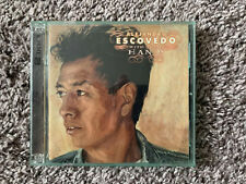 Alejandro Escovedo With These Hands 2 CD deluxe edition rykodisc