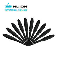 Huion 10-Pack Replacement Pen Nib for Graphic Drawing Tablet Digital Pen P68/P80