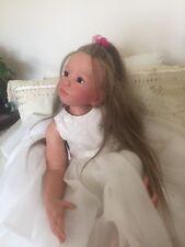 Reborn toddler Olenka par Natalie Blick custom order