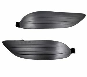 FITS FOR TY COROLLA 2005 2006 2007 2008 FOG LAMP COVER LEFT & RIGHT PAIR SET