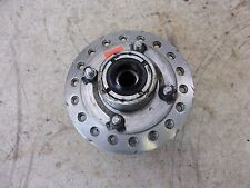 1972 Honda CB350 Super Sport H1402' front wheel hub center