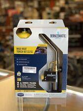 Bernzomatic Ts8000bzkc Bernzomatic Ts8000bzkc Premium Trigger Start Torch Kit