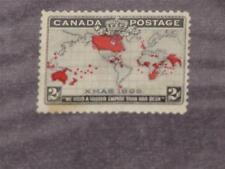 Canada Scott# 85  Mint Hinged