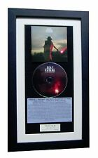 DEAF HAVANA All Countless Nights CLASSIC CD Album QUALITY FRAMED+FAST WORLD SHIP