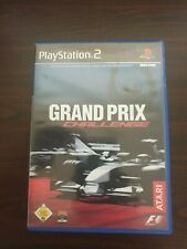 Grand Prix Challenge - Sony PlayStation 2 PS2 Spiel Game