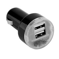 1Stks Dual 2 Port USB Car Power Charger Adapter For  iPhone6/6PLUS 5S iPod