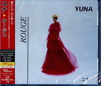 YUNA-ROUGE-JAPAN CD BONUS TRACK F56