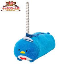 Tuxedosam ❤ Mascot Key Chain mini Pouch ❤ SANRIO Japan TSUM TSUM