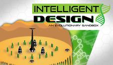Conception Intelligente: An Evolutionary Sandbox Win Mac Linux Steam CD Key en 12 Hrs