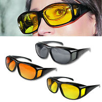 Polar-Tech Night Vision HD Driving Glasses & Free Shipping