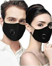 Masque Coton Fashion  + Filtre PM2.5