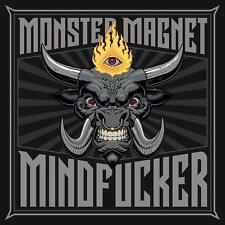 Monster Magnet - Mindfucker (2018) Digipak CD Neuware
