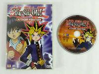 DVD VF Yu Gi Oh  Attaque Aquatique Volume 3   Envoi rapide et suivi