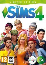 The Sims 4 DELUXE + SECRET + MAIL CHANGE + 2 BONUS