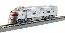 Piste N - Locomotive diesel EMD E5A Chicago, Burlington & Quincy 176-5404 NEU
