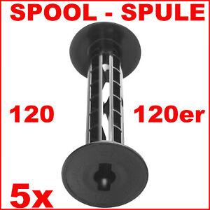 120, Spool, Film, Rollfilm, SPULE, TAKE UP SPOOL. Aufwickelspule -.