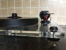 Project 2 Experience Turntable