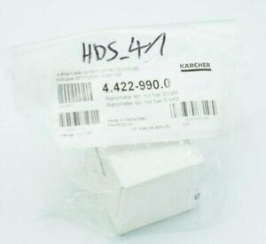 4.422-990.0 Kärcher Manometer für HDS 6/14 8/18 9/17