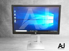 "HP EliteDisplay E222 IPS LED Monitor 22""  1080p HDMI/Display Port/VGA/USB"