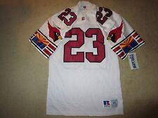 Garrison Hearst #23 Arizona Cardinals NFL Pro Line Football Jersey 40 S NEW Nwt