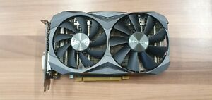 ZOTAC NVIDIA GeForce GTX 1080 Ti Mini 11GB RAM Graphics Card GPU