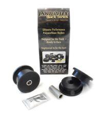 Powerflex BMW 3 Series 325 330 M3 E46 Rear Trailing Arm Bushing PFR5-3608 BLACK