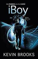 iBoy, Brooks, Kevin, Very Good Book