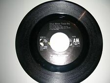 Vesta Williams - Once Bitten Twice Shy 45   A&M Records  NM 1986