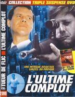 L'ULTIME COMPLOT - TUEUR DE FLIC - DVD