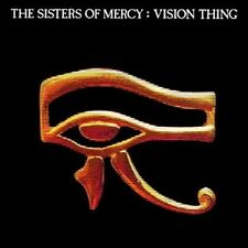 Vision Thing by The Sisters of Mercy (Vinyl, Jul-2016, 4 Discs, Elektra (Label))
