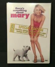 There'S Something About Mary Dvd Movie Cameron Diaz Ben Stiller