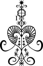 Erzulie Liebeszauber mit Mojobag * 7 Feuer Rituale der Spitzenklasse Liebesmagie