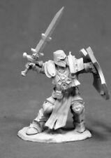 Dark Heaven Legends Reaper 03828 Crusader Champion Sword Flail Shield