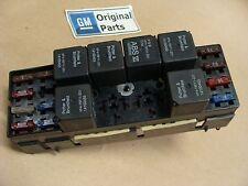 94 97 Camaro Trans Am LT1 T56 under hood wiring harness relay fuse box block