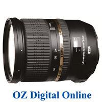 NEW Tamron SP 24-70mm f2.8 Di VC USD for Nikon 1 Year Au Warranty
